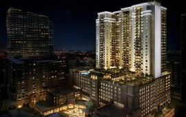 NINE at Mary Brickell Village