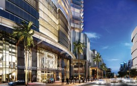 Paramount Miami World Center
