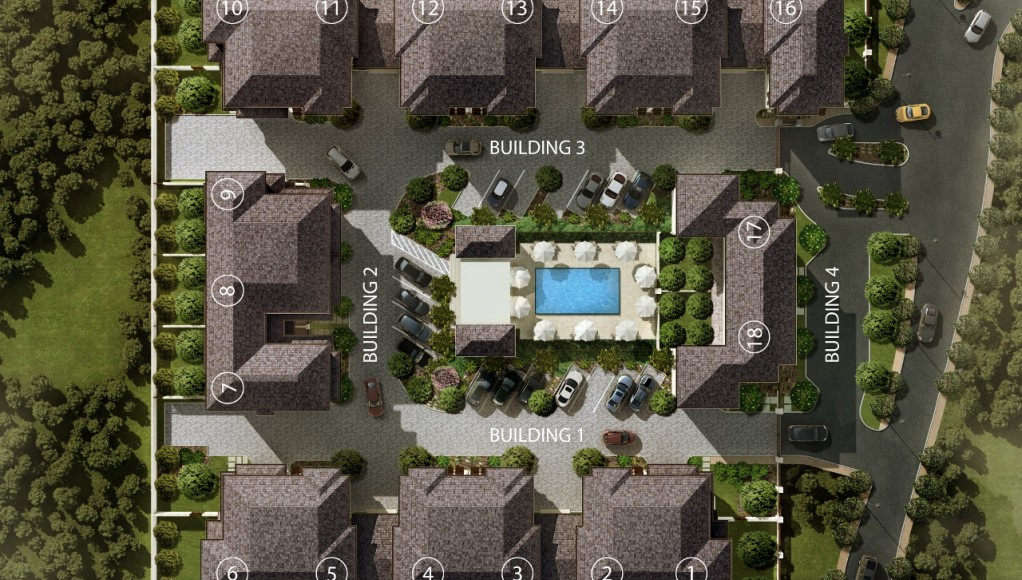 Villas at Pinecrest