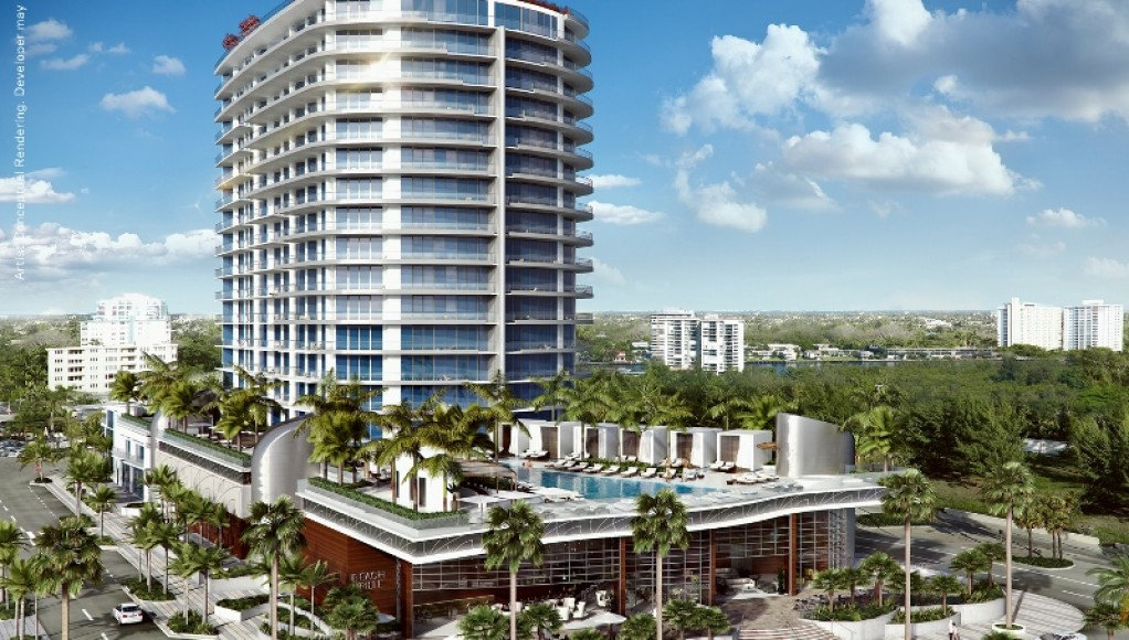 Paramount Fort Lauderdale
